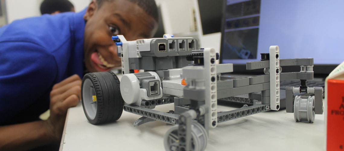 Robotics for Real Life Solutions