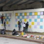 Building Community through Mural Design
