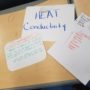 Heat Conductivity